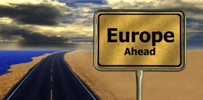 Europe Ahead