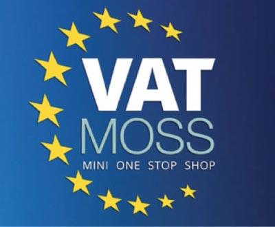 VAT Moss (Mini One Stop Shop)